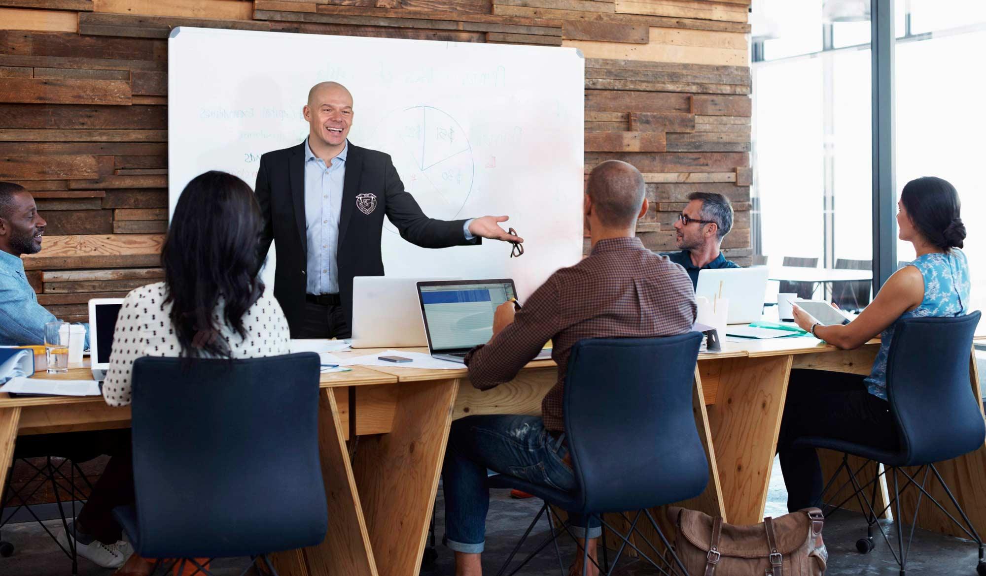 Szkolenia indywidualne dla firm