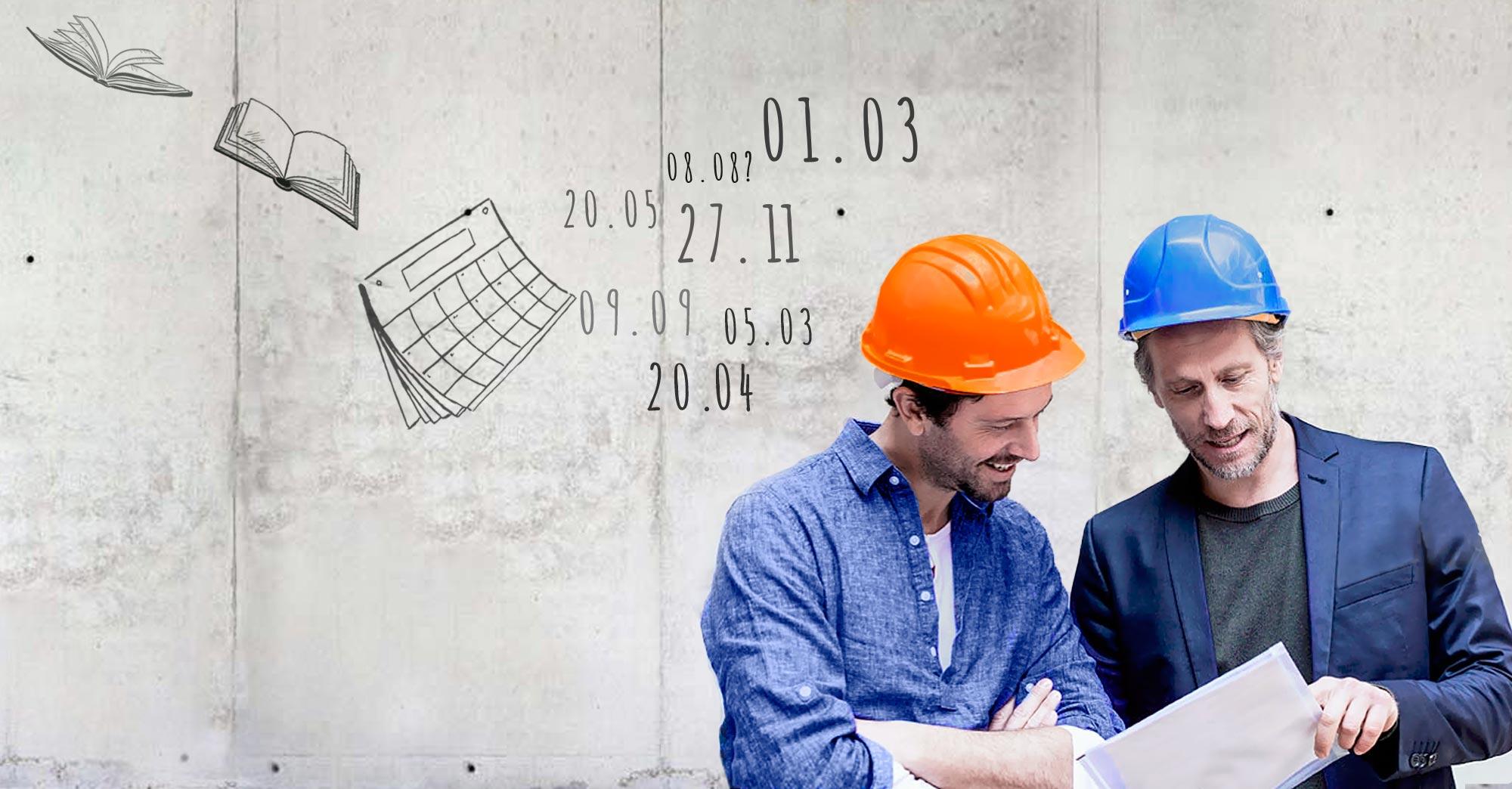 Byggutbildningar och kurser på A-spect Stockholm