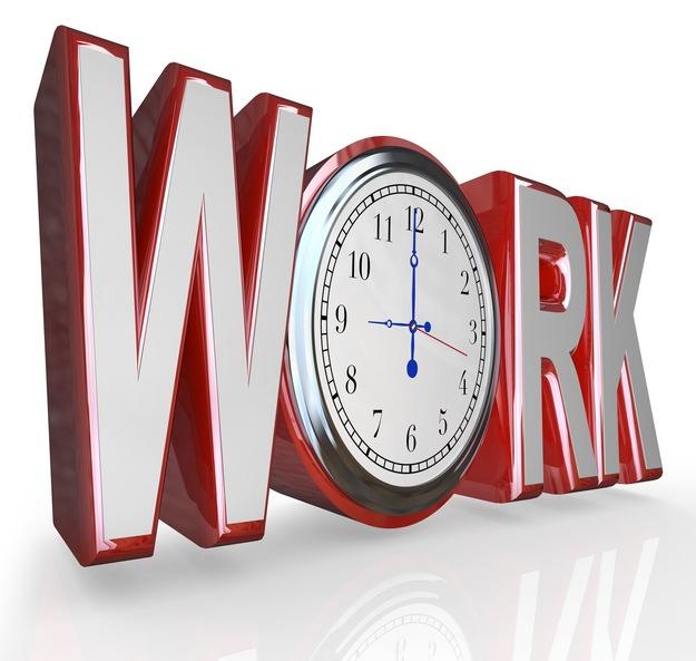 Ustawa o czasie pracy