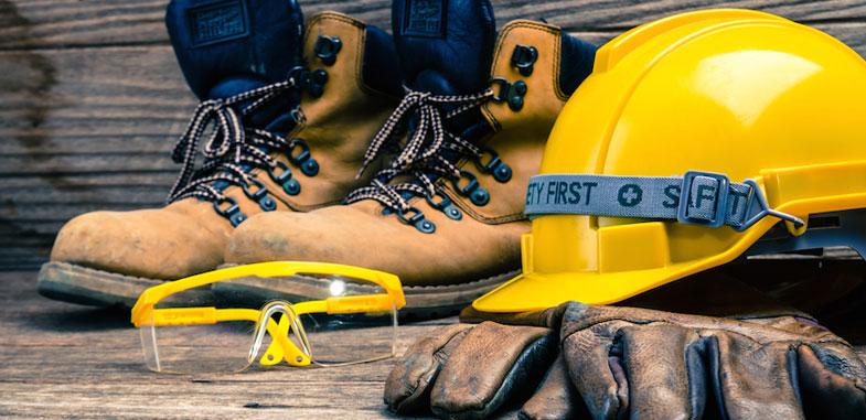 The EU regulation on personal protective equipment (PPE) replaces Swedish legislation