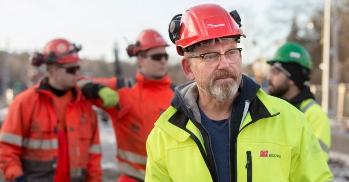 Dödsolyckor på arbetsplatser i Sverige