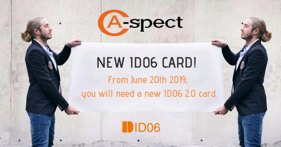 ID06 2.0 !